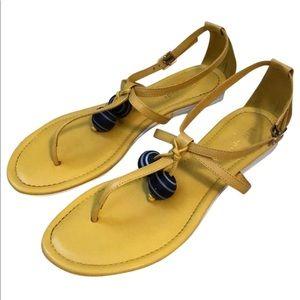 Kate Spade Caprice Sandals (7.5)